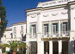 grand hotel orologio abano terme storia