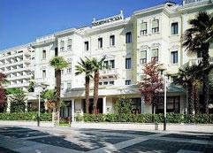 Hotel Del Sole Abano Terme