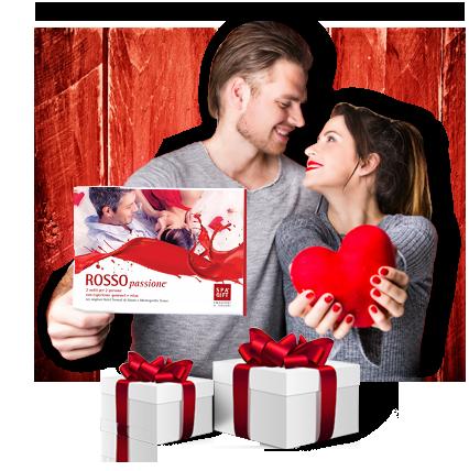 Spa Gift Esclusivi cofanetti regalo