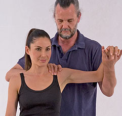 Che fare questo i muscoli su un dorso non sono fatti male