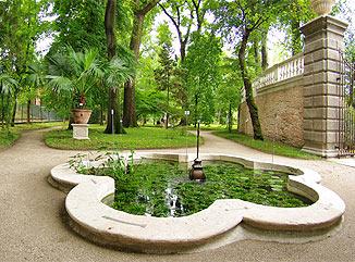 Tesori di padova orto botanico e giardino della biodiversità