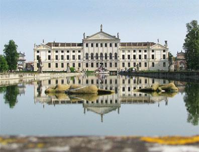 Ville venete e riviera del brenta for Ville architetti famosi