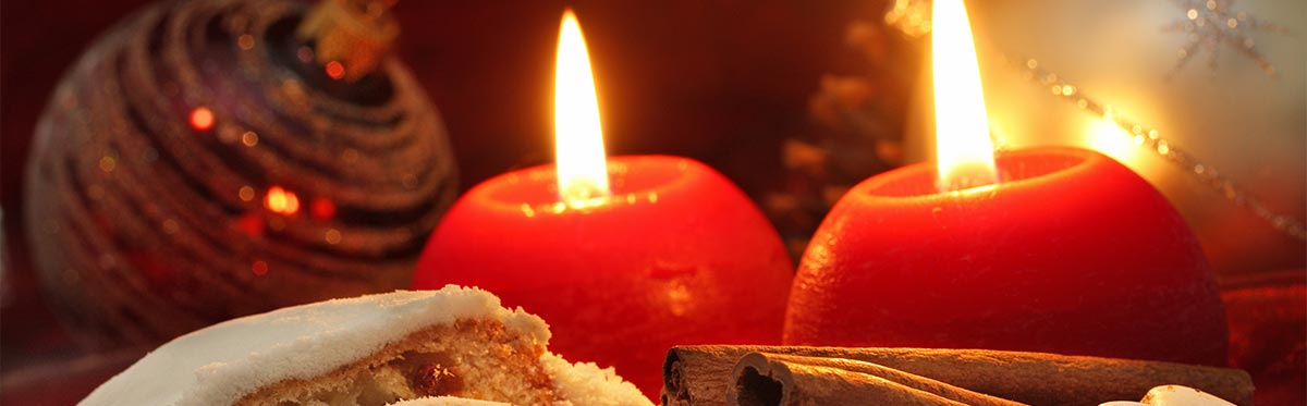 Vacanze di Natale alle Terme di Abano